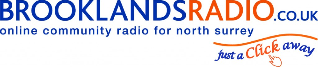 Brooklands Radio Logo